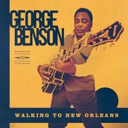 George Benson - Ain't That a Shame