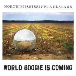 North Mississippi Allstars - Boogie