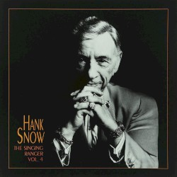 Hank Snow - Why Me Lord