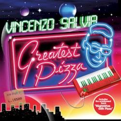 Vincenzo Salvia - Nightdrive with pizza