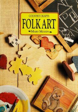 Cover of: Folk Art | RH Value Publishing