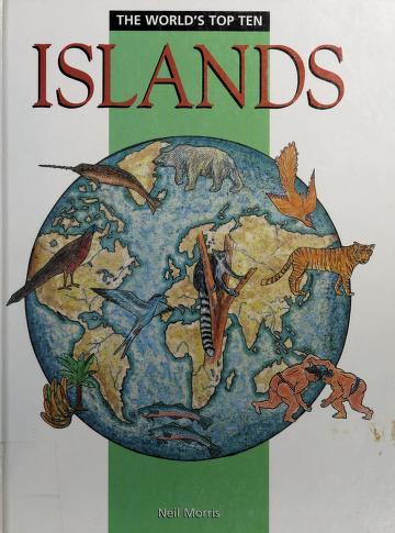 Cover of: Islands | Neil Morris