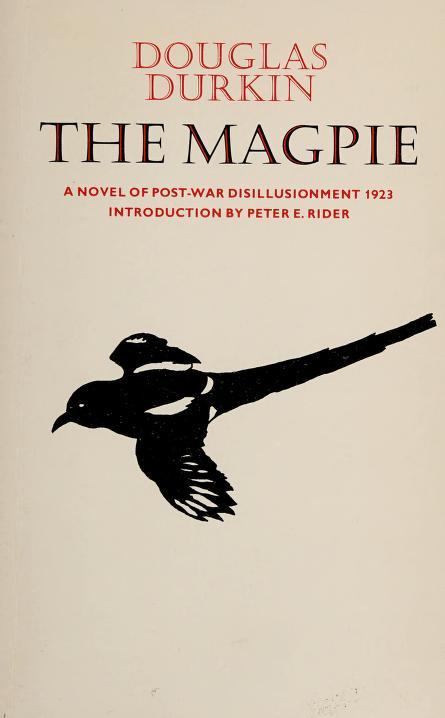 Magpie by Douglas Durkin